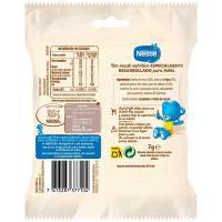 Nutripuffs plátano NESTLE 7 g
