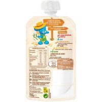 Papilla de leche con multicereales NESTLÉ, doypack 110 g