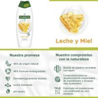 Gel de leche y miel N-B, bote 550 ml