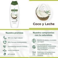 Gel de coco N-B, bote 550 ml