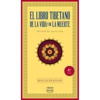 El libro tibetano de la vida y de la muerte,  Sogyal Rimpoche, Autoayuda