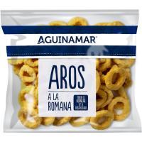 Aros a la romana AGUINAMAR, bolsa 400 g