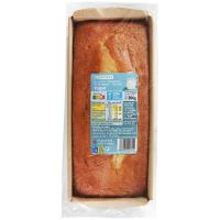 Bizcocho de yogur EROSKI, paquete 300 g