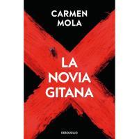 La novia gitana, Carmen Mola, Bolsillo