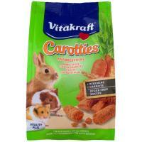 Alimento de zanahoria para roedor VITAKRAFT, paquete 50 g