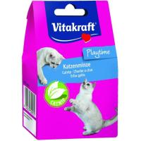 Catnip natural VITAKRAFT, paquete 20 g