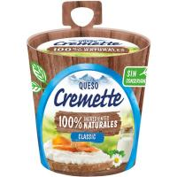 Queso para untar natural HOCHLAND CREMETTE, tarrina 150 g