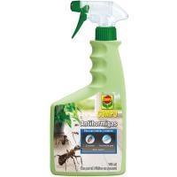 Spray antihormigas COMPO, pistola pulverizadora 750 ml