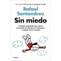 Sin miedo, Rafael Santandreu, Autoayuda