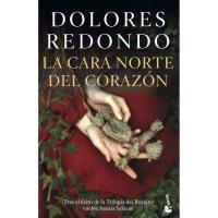 La cara norte del corazón, Dolores Redondo, Bolsillo