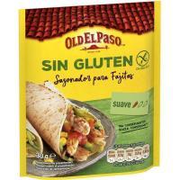 Sazonador sin gluten OLD EL PASO, sobre 33 g