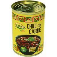 Chili con carne ZANUY, lata 415 g