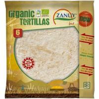 Tortilla eco ZANUY, sobre 240 g