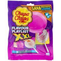 Bolsa caramelos xxl CHUPA CHUPS, 174 g