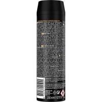 Desodorante para hombre Dark Temptation AXE, spray 200 ml