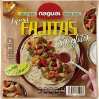 Tortilla de maíz NAGUAL, paquete 200 g