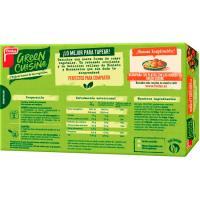 Bocaditos de boniato y mozzarella GREEN CUSINE, caja 275 g