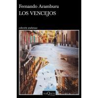 Los vencejos, Fernando Aramburu, Ficción