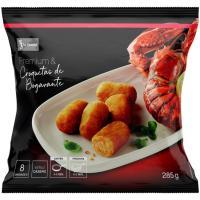 Croquetas de bogavante premium LA SIRENA, bolsa 285 g