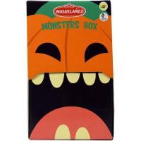 Monster box ha MIGUELAÑEZ, bolsa 215 g