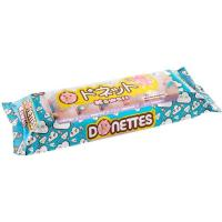 Donettes Kawaii DONETTES, 8 uds, paquete 160 g