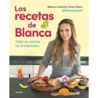 Las recetas de Blanca, Blanca García-Orea, Cocina