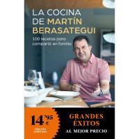 La cocina de Martín Berasategui, Martín Berasategui, Cocina