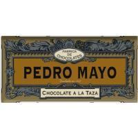 Chocolate a la taza especial P. MAYO ORO, tableta 200 g