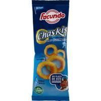 Chaskis barbacoa FACUNDO, bolsa 100 g