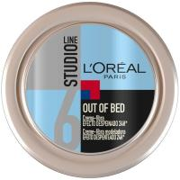 Crema para peinado Out Of Bed STUDIO LINE, tarro 150 ml