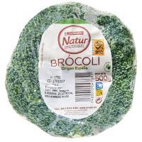 Brócoli EROSKI Natur, pieza aprox. 500 g