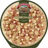 Pizza carbonara CASA TARRADELLAS, 1 unid., 400 g