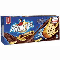 Minicake Principe LU, caja 150 g