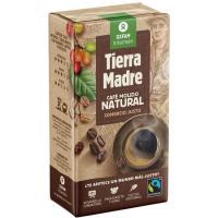 Café molido natural INTERMON OXFAM, paquete 250 g