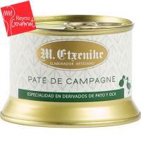 Paté de Campagne ETXENIKE, lata 120 g