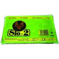 Arcilla marron para moldear SIO, paquete 1,5kg