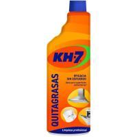 Limpiador desengrasante KH-7, recambio 750 ml