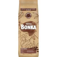 Café en grano natural BONKA, paquete 500 g