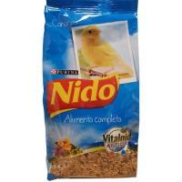 Alimento canario NIDO, caja 400 g