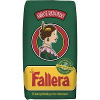 Arroz extra LA FALLERA, paquete 1 kg