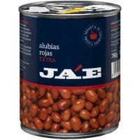 Alubia roja JA'E, lata 500 g