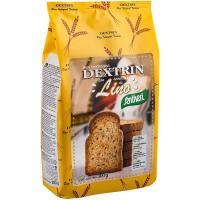 Pan Dextrin con lino SANTIVERI, paquete 300 g