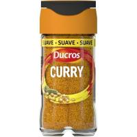 Curry DUCROS, frasco 42 g