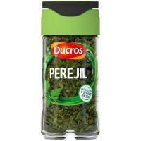 Perejil para sazonar DUCROS, frasco 5 g
