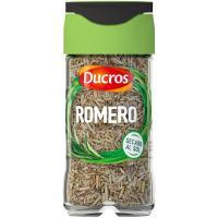 Romero para sazonar DUCROS, frasco 23 g