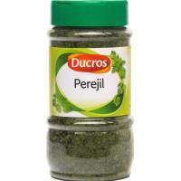 Perejil DUCROS, frasco 31 g