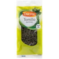 Tomillo DUCROS, bolsa 15 g