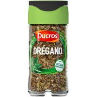 Orégano para sazonar DUCROS, frasco 10 g