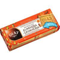 Galletas de almendra-zanahoria DIET, paquete 220 g