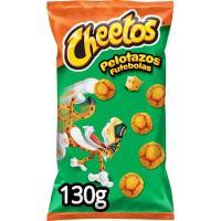 Aperitivo sabor a queso CHEETOS Pelotazos, bolsa 130 g